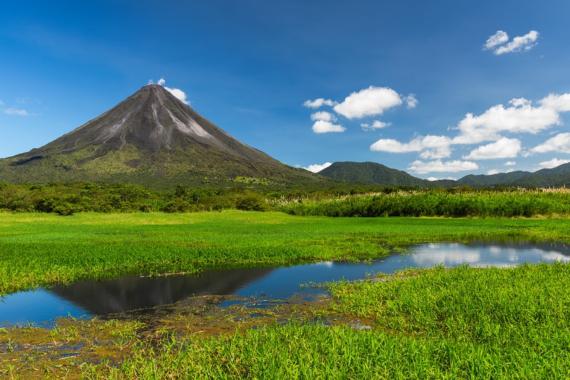 Enchanting Travels: Pura Vida! – Entspannt unterwegs in Costa Rica