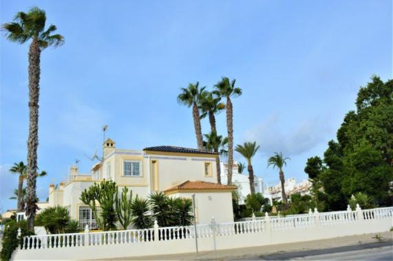 BREXIT als Chance beim Hauskauf in Spanien am Meer