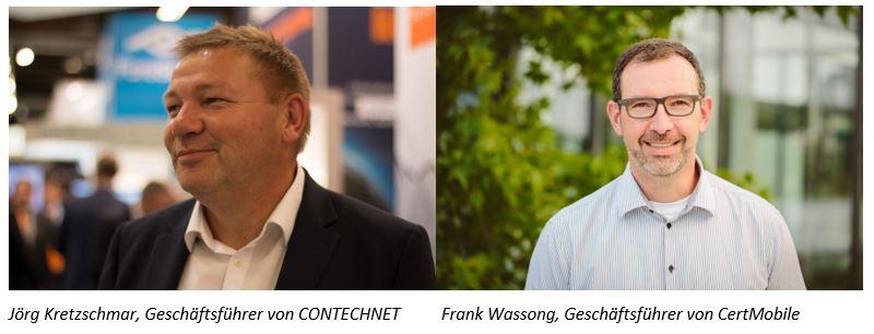 Mittelstand trifft Digitalisierung: CONTECHNET als Teilnehmer auf dem DIGITAL FUTUREcongress 2019