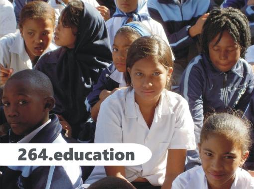 Grundschule, Bildung – Millionen Kinder gehen nicht zur Schule