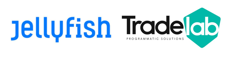 Tradelab schließt sich mit Jellyfish zusammen, um einen globalen Marktführer für datengesteuertes Marketing aufzubauen