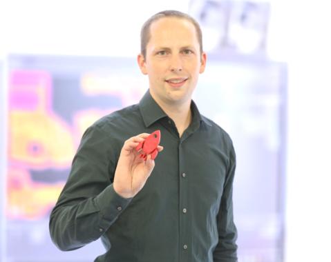 Systemtechnik LEBER bietet Start-ups spezielles Modell für die Prototypenentwicklung