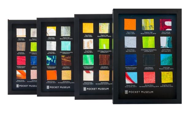 Das besondere Weihnachtsgeschenk: Pocket Museum