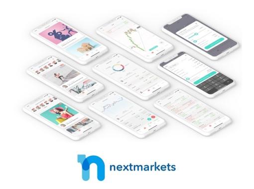 nextmarkets startet mit neuer Version und ermöglicht das gebührenfreie Investieren in Aktien