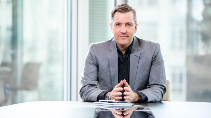 Cristian Hofmann wurde in den Forbes Coaches Council aufgenommen
