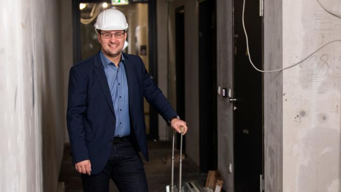 Die Auswahl des richtigen Fachplaners für Gebäudeautomation