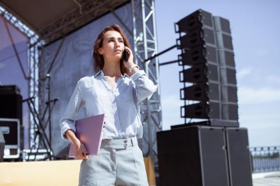 Professionell ins Musikbusiness einsteigen als Musikfachwirte (IHK)
