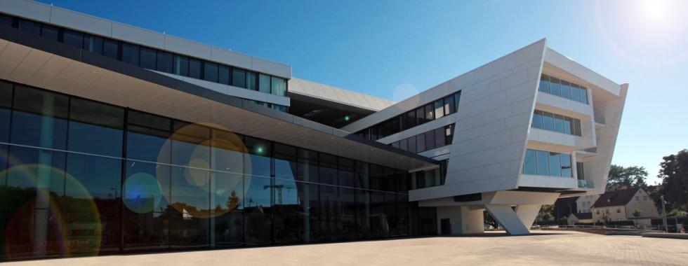 ZF Friedrichshafen AG erhöht Energieeffizienz durch IoT-Plattform der in-GmbH