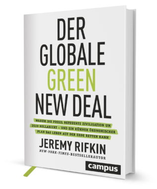 Jeremy Rifkin – Der globale Green New Deal