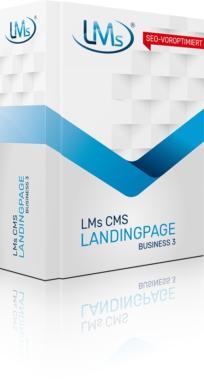Landingpage-Erstellung leicht gemacht