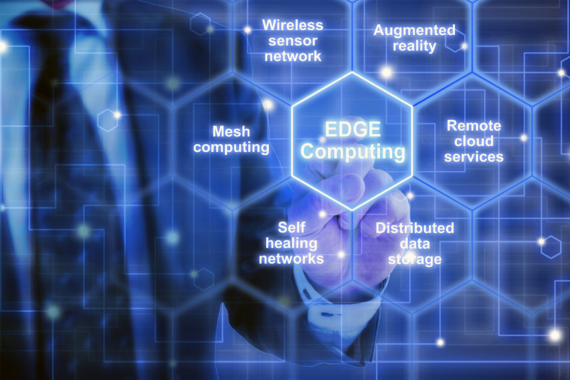 IoT-Plattform der in-GmbH mit neuem Edge-Adapter: Basis für KI- und Industrie 4.0-Anwendungen