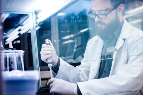 Biotech-Startup steigert Produktionskapazitäten mit Innovation:  Verkaufsstart für nächste Generation von Nahrungsergänzungsmitteln