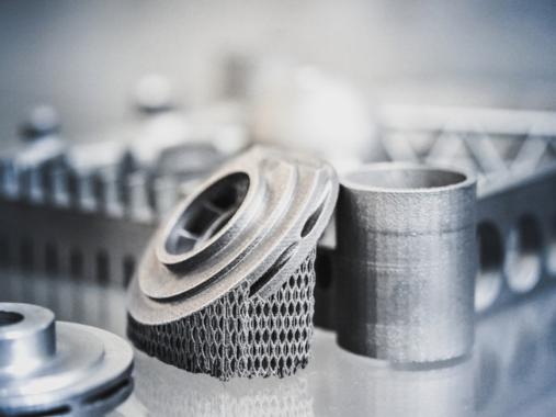 Neues Forschungsprojekt zur Berechnung von 3D-gedruckten Materialien