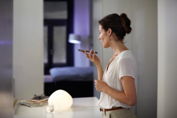 """Hey Siri, Alexa & Co. – """"schalte das Licht an"""""""