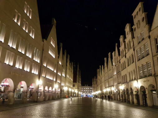 Münster: attraktiv als Lebens- und Immobilienstandort
