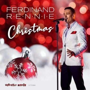 Christmas-das Weihnachtsalbum von Ferdinand Rennie
