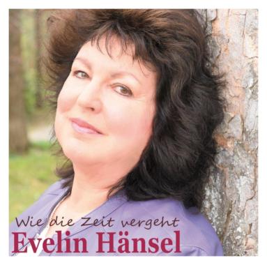 Evelin Hänsel-Jetzt spüre ich wie die Zeit vergeht