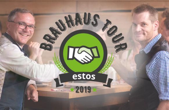 """O""""zapt is – die estos Brauhaustour 2019 für Partner und Reseller"""