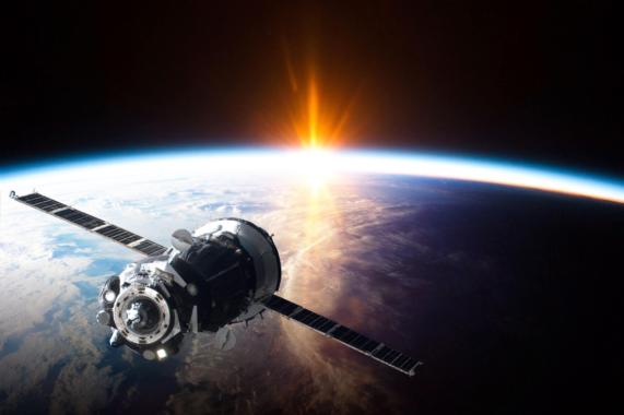Hochpräzise Satellitendaten für die VCOM Cloud