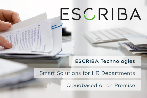 ESCRIBA AG Achieves SAP Certification as Built on SAP® Cloud Platform