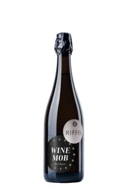 Pressemitteilung: Blogger-Sekt mit Winzerseele – Riffel und Winemob präsentieren die Sonderedition Binger Scharlachberg Riesling Brut Nature