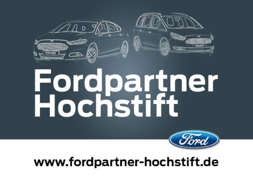 Starke Autos. Starke Preise – Neue Aktion der Ford-Partner Hochstift
