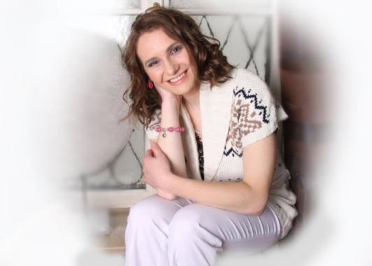 Liliane Scharf kehrt als Radiomoderatorin zurück