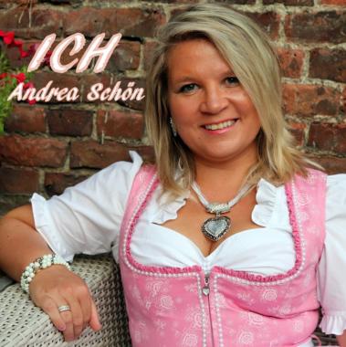 Ich – das neue bunte Album von Andrea Schön