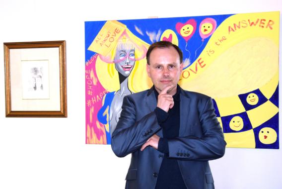 PAKS Gallery – eine Galerie der besonderen Art