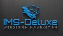 IMS-Deluxe – Ihr Partner rundum Webdesign & SEO Marketing