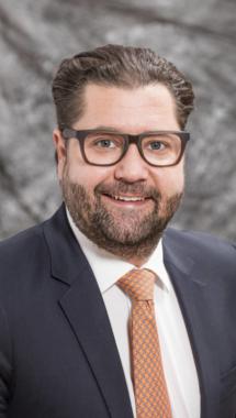 Markus Henselmann wird neuer Geschäftsführer der fiskaltrust gmbh