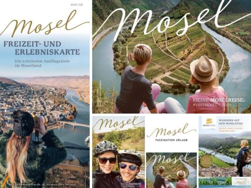Mosel – Faszination Urlaub