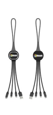 MrDISC stellt vor: Handy laden und über NFC automatisch website link mit dem Ladekabel Queen