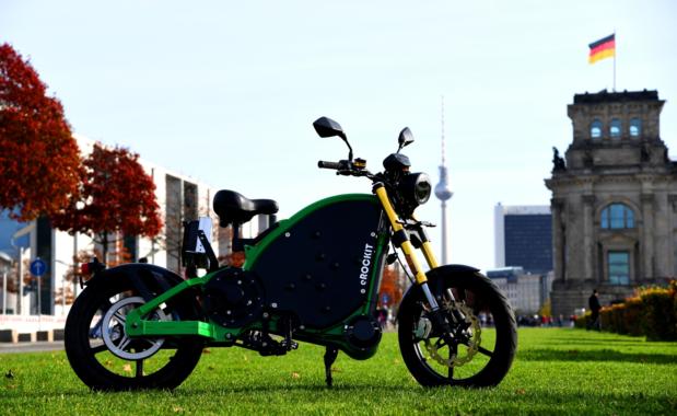 Motorrad mit Autoführerschein fahren?
