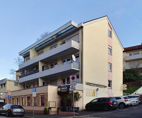 Protectum eG erwirbt neue Immobilie in Aschaffenburg