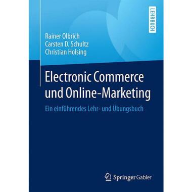 Neuauflage E-Commerce Buch – Jetzt Leseprobe des Bestsellers downloaden