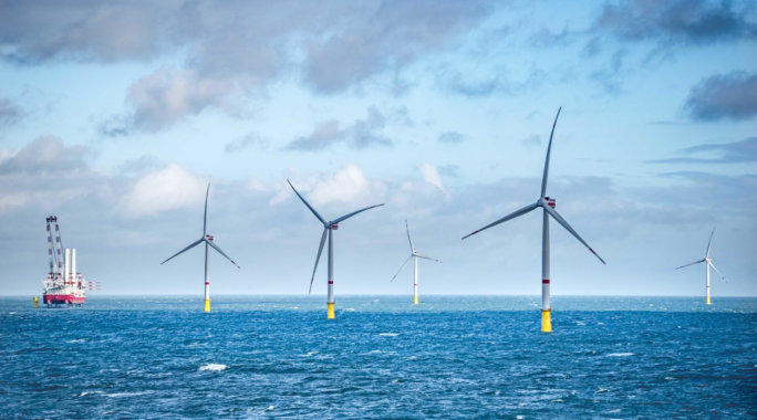 fos4X realisiert Digitalisierungs- und Condition Monitoring Projekt in Offshore Windpark
