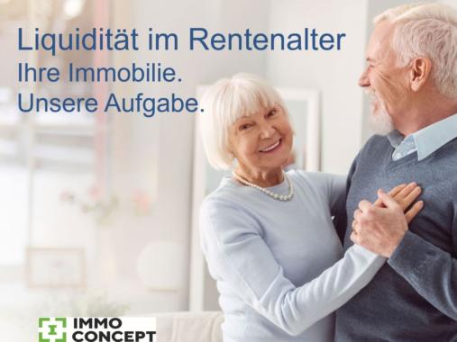 Eigene Immobilie im Renten-Alter finanzieren: Neue Möglichkeiten
