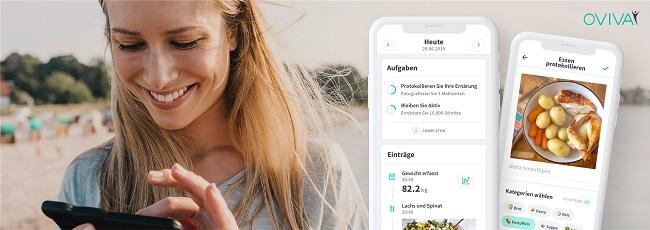 Oviva sammelt 21 Millionen USD ein, um die digitale Diabetesbehandlung in Europa auszubauen