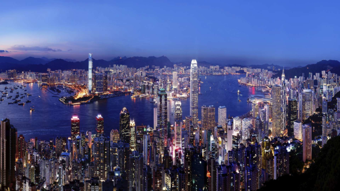 """Neues Festival zu alten Traditionen: Hong Kong feiert erstmals viertägigen """"Chinese New Year Carnival"""""""