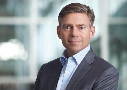 Jens Olivarius ist neuer Chief Marketing Officer bei Stibo Systems