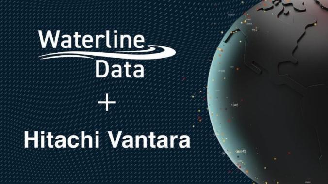 Hitachi Vantara plant die Übernahme von Waterline Data