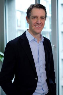 Doppelführungsspitze: Loyalty Partner Solutions gewinnt Christian Gerlich als CIO