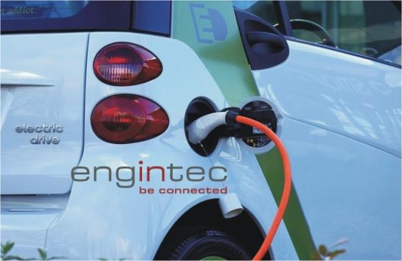 engintec: eMobilität realisieren durch Ladestationen und Ladesäulen