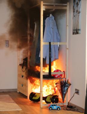 Akkubrände betreffen eine breite Produktpalette