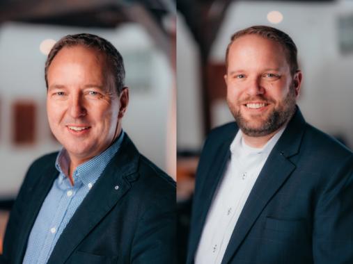 Hellmann erweitert Executive Board