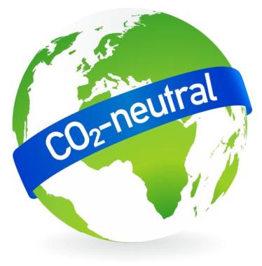 Heizen mit CO2-kompensierten Brennstoffen
