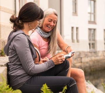 """Neue aktive Städtetrips für """"Urban Hikers"""""""