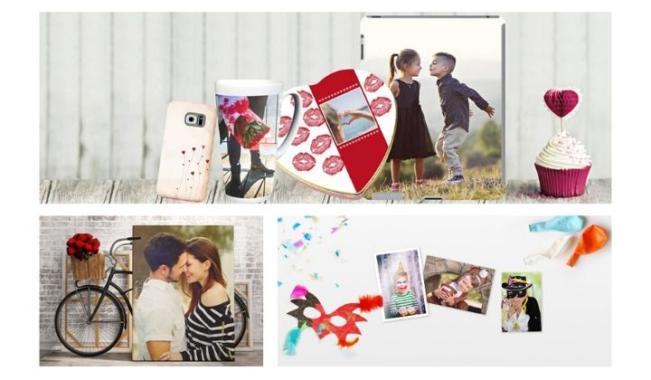 Be my Valentine – Geschenke die von Herzen kommen