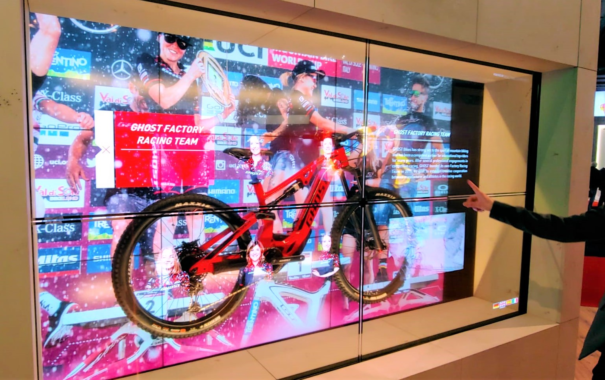 LG Electronics: Moderne Signage-Lösungen auf der ISE 2020